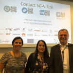 5G-VINNI co-organized Workshop at the IEEE 5G World Forum