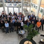 5G-VINNI project meeting in Aalborg