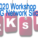 IEEE ICC 2020 Workshop on Intelligent 5G Network Slicing – Co-organized by 5G-VINNI & SliceNet