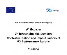 5G Performance White Paper