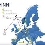 5G-VINNI E2E facility video